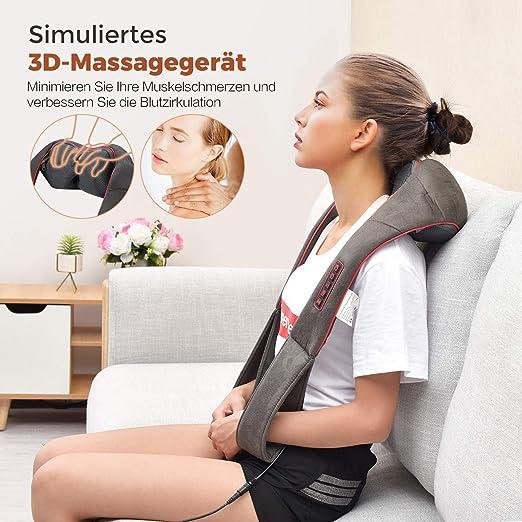 Beauty & Gesundheit Fein Schulter Knie Ellenbogen Jadestein Massagegerät Vibro Thermo Knee Elbow Massager Elektrische Massagegeräte