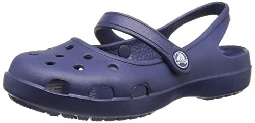 b267a1d363ae39 Crocs Shayna Women Clog in Blue  Buy Online at Low Prices in India ...