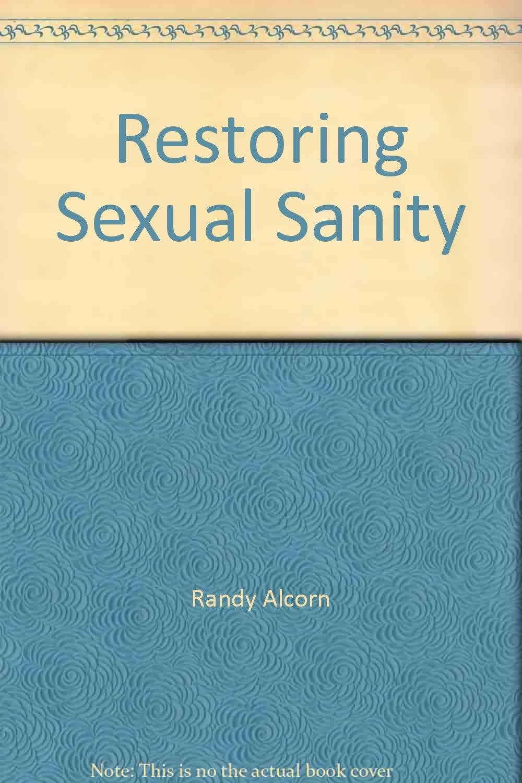 Download Restoring Sexual Sanity pdf