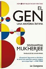 El gen (edició en català): Una història íntima (Catalan Edition) Kindle Edition