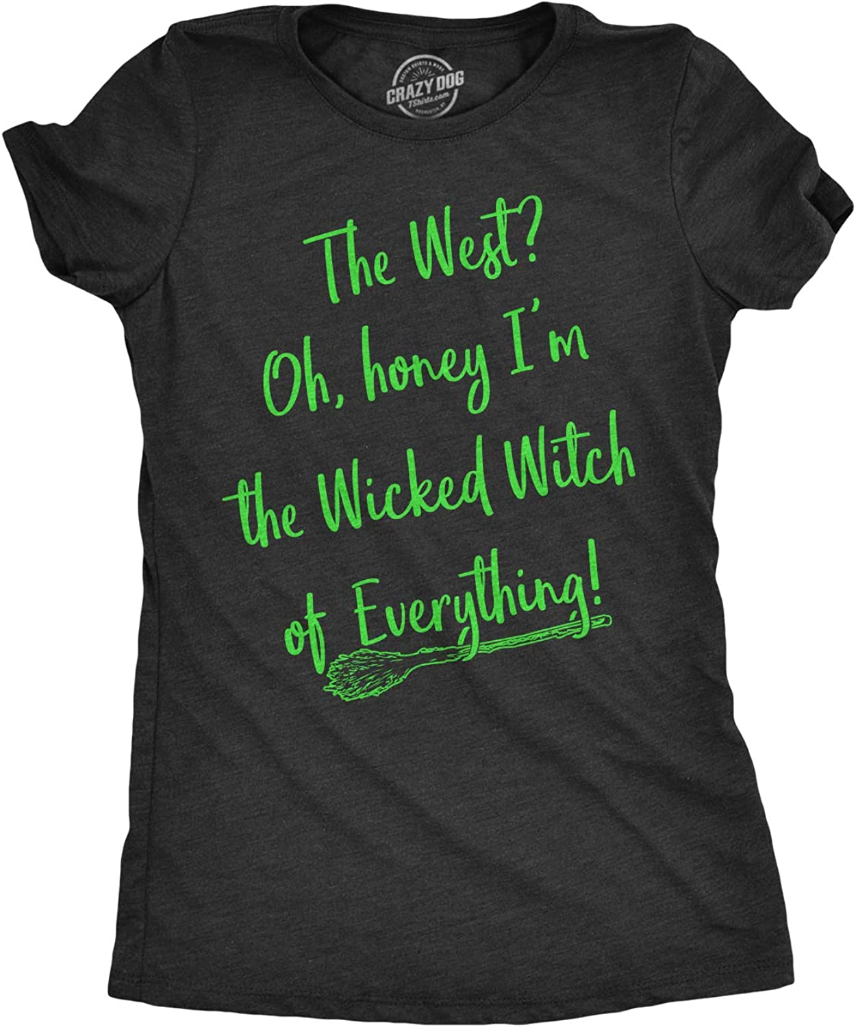 Funny Witch T Shirt Witch Shoes Shirt Cute Witch Shirt Summer Black Short Sleeve Womens T Shirt Witchy Clothing