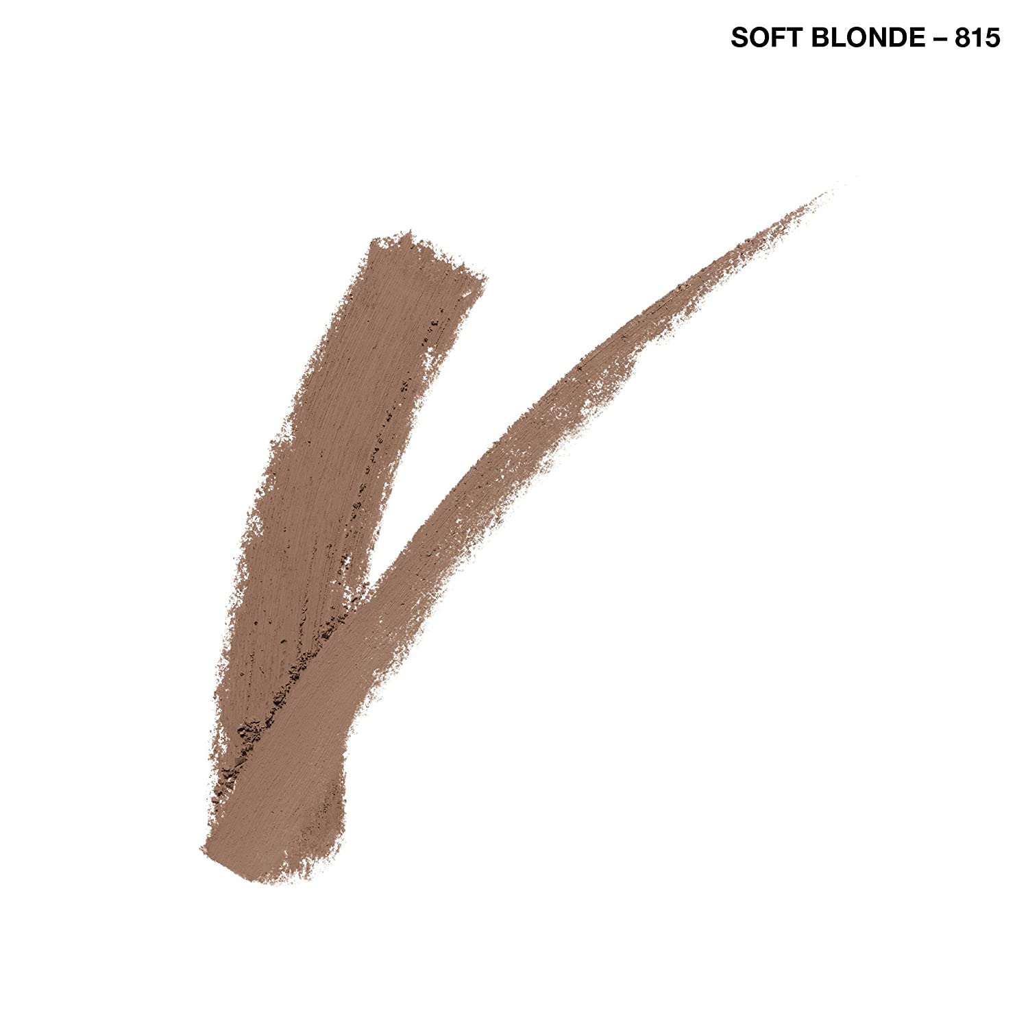 COVERGIRL - Easy Breezy Fill, Shape & Define Brow Powder - Packaging May Vary Coty CGOMS5270