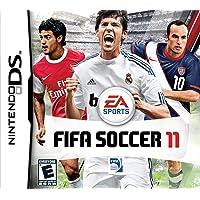 Jogo Fifa Soccer 11 - Nintendo DS Usado