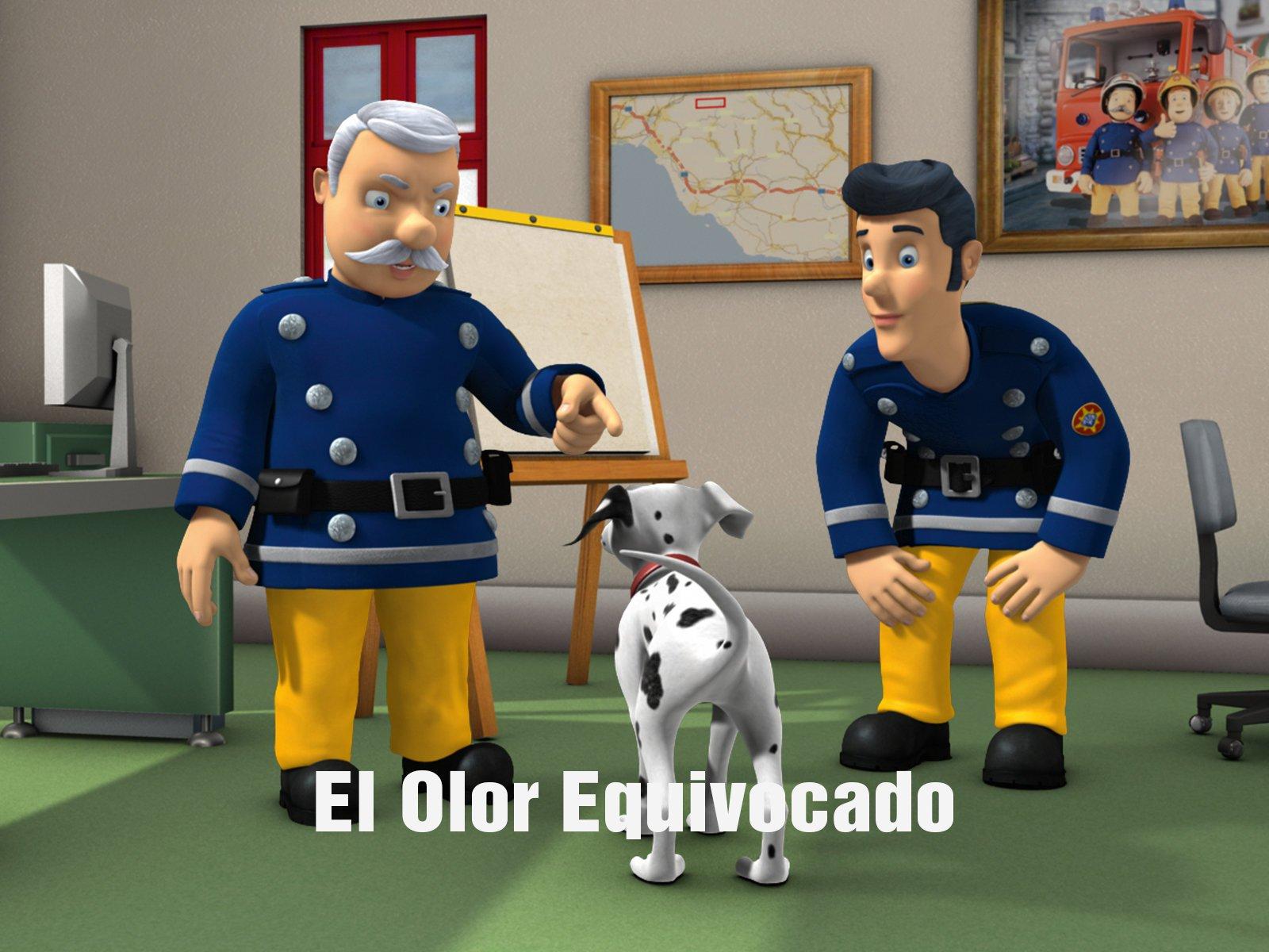 Amazon.com: Watch Sam el Bombero Temporada 3 (Spanish Audio Only) | Prime Video
