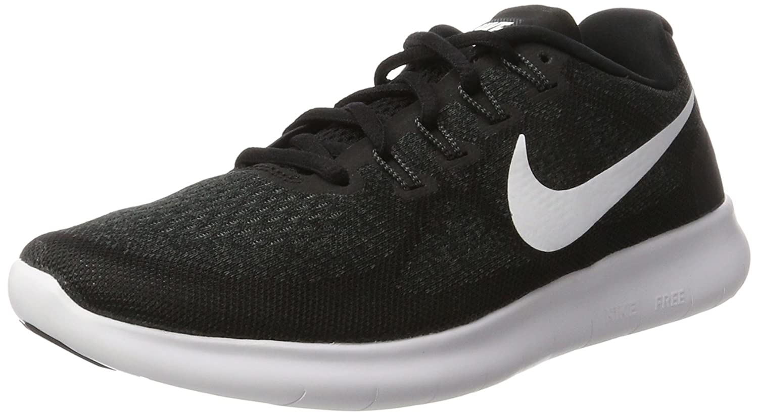the latest a675f 9cf59 Amazon.com | NIKE Men's Free RN Running Shoe | Road Running