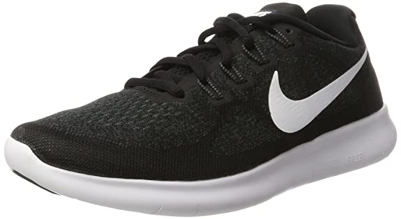 the best attitude 28b8a f73f2 Amazon.com   NIKE Men s Free RN Running Shoe   Road Running