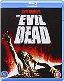 The Evil Dead [Blu-ray] [2010] [Region Free]
