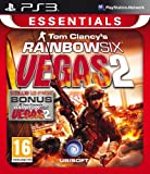 Rainbow Six Vegas 2 - édition complète  - collection essentielles