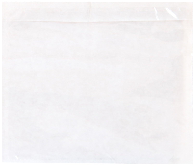 Purely Packaging - Busta portadocumenti con chiusura adesiva, formato A4, 328 x 245 mm, confezione da 500 pezzi Go Secure PDE50