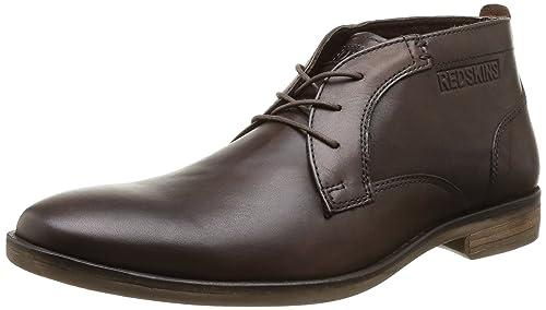 ab6d742e69234 Redskins Turn, Boots homme - Marron, 44 EU  Amazon.fr  Chaussures et ...