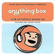 100% Air Friendly Groove Pak