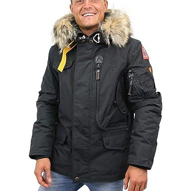 promo code 8e543 dcbe2 Parajumpers Right Hand Man Daunenparka Herren - XL: Amazon ...