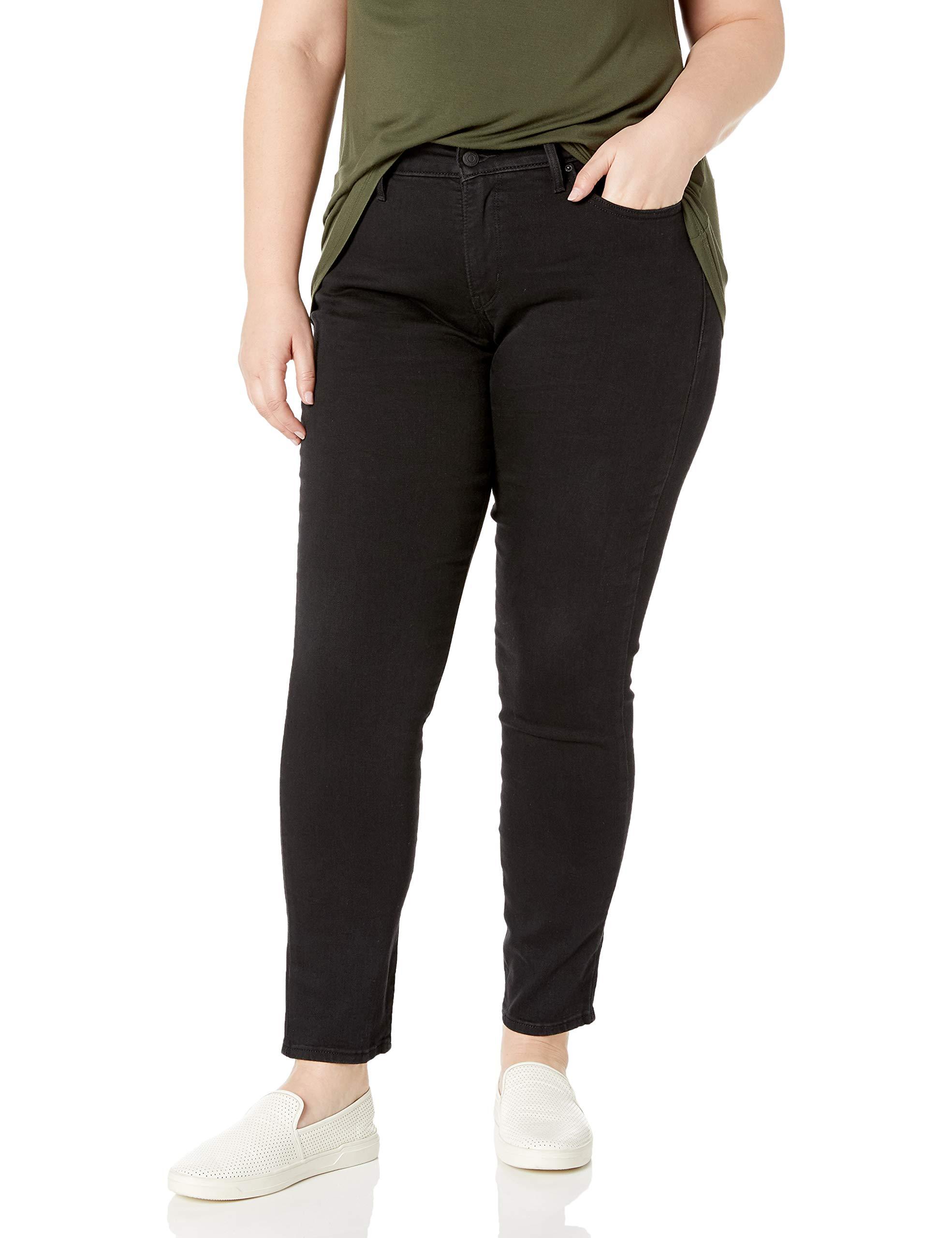 Levi's Women's Plus-Size 311 Plus Size Shaping