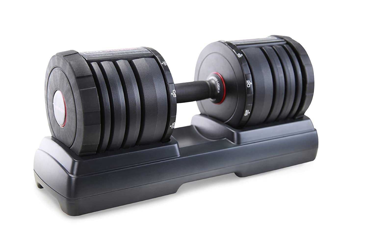 Top 3 Best Adjustable Dumbbells (2020 Reviews & Buying Guide) 2