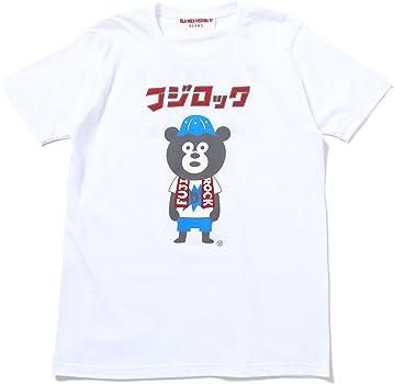 668c2e0bf Amazon | BEAMS Tシャツ ROCK FUJI ROCK FESTIVAL'17 × BEAMS FES BEAR T ...