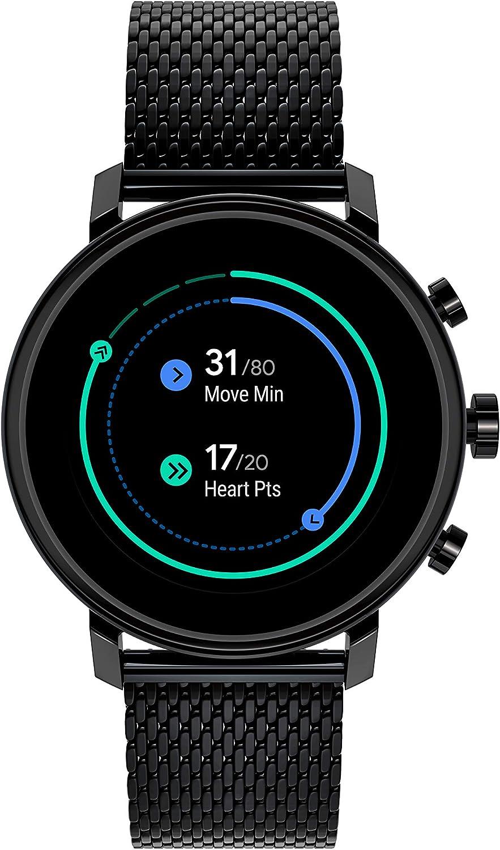 Movado Smart Watch (Model: 3660034)