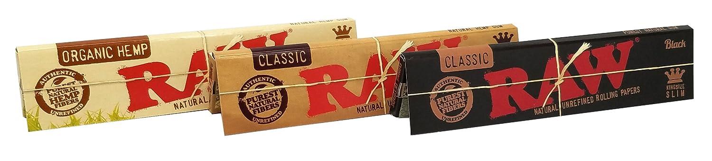 Amazon.com: Paquete de 11 artículos – Kit de fumador de ...