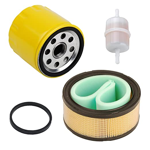 HIFROM 52 050 02-SH740 - Filtro de aire limpiador con filtro ...