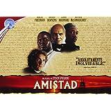 Amistad (Edición Horizontal) [DVD]