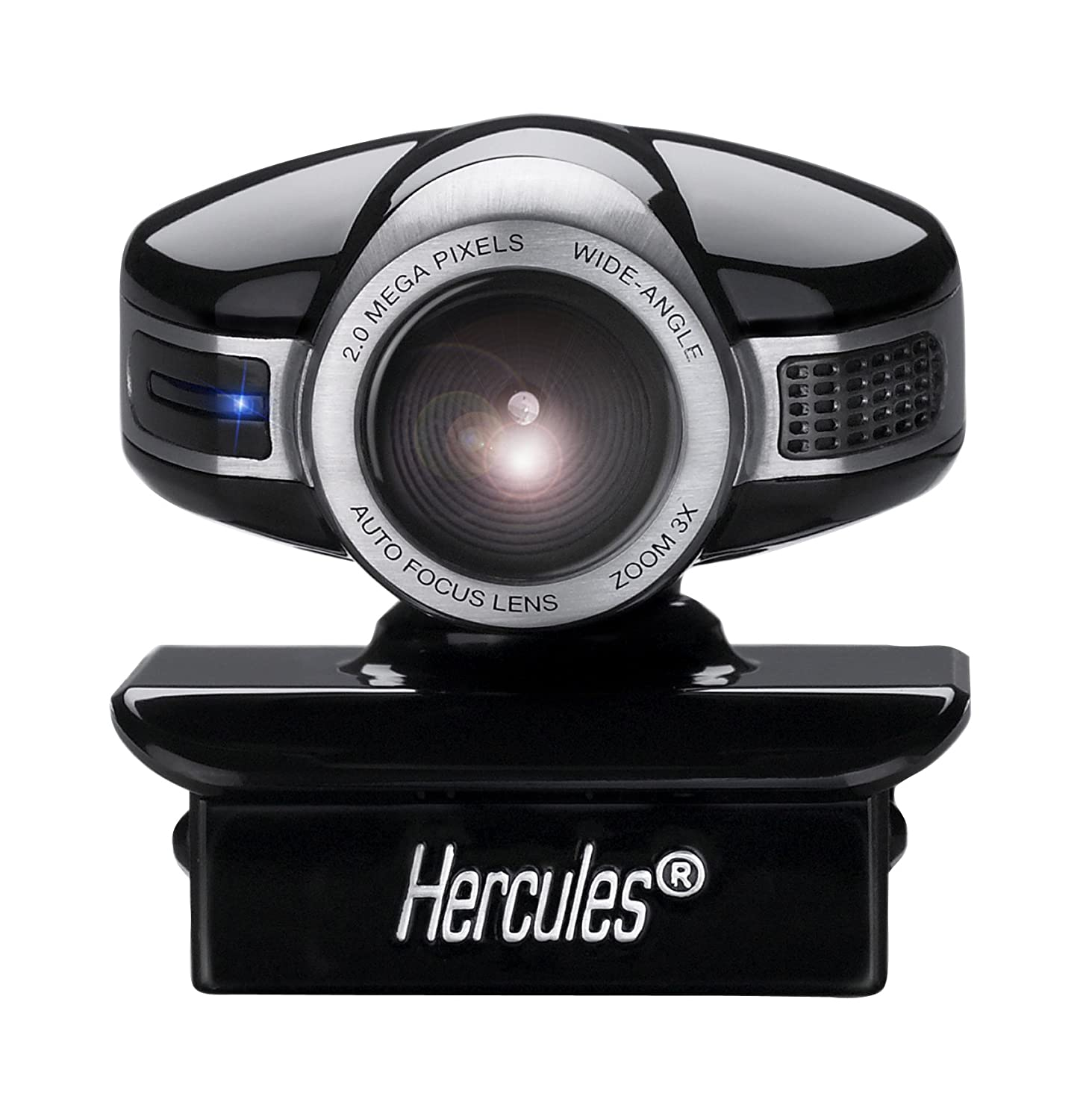 HERCULES DUALPIX CHAT AND SHOW WEBCAM WINDOWS 7 64BIT DRIVER DOWNLOAD