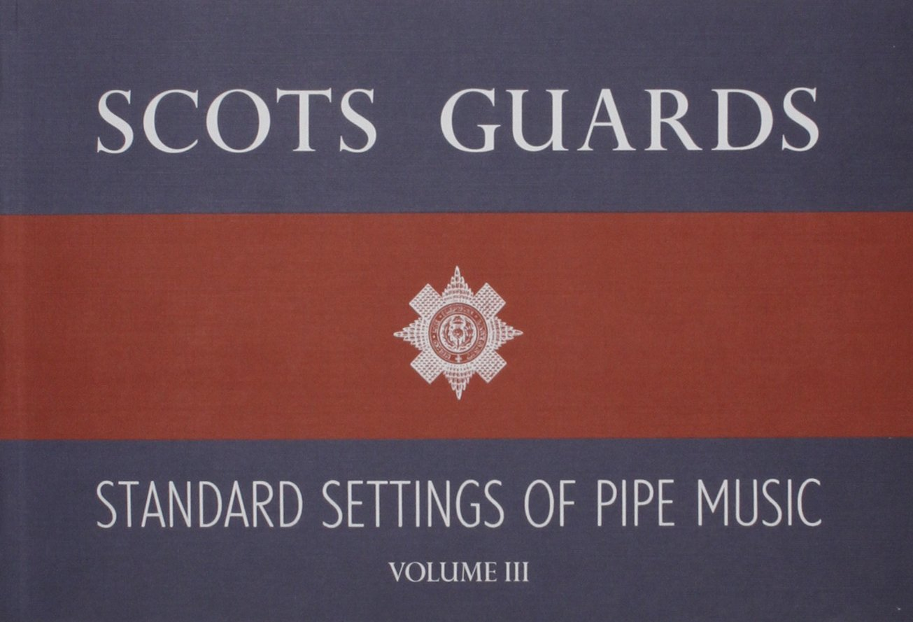 Gordon Highlanders Bagpipes Music Book pipe tunes collection