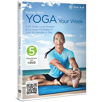 Gaiam's For Your Week