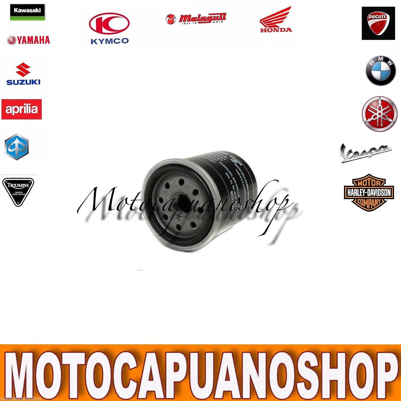 Filtro Olio 125 250 PIAGGIO BEVERLY GTS APRILIA SPORTCITY VESPA MotoCapuano 401107529214