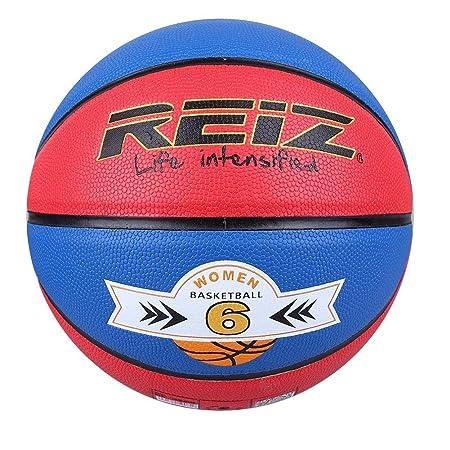 Sroomcla Basketball - Balón de Baloncesto de Entrenamiento ...