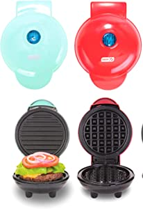 Dash Little Cookers 2 Pack