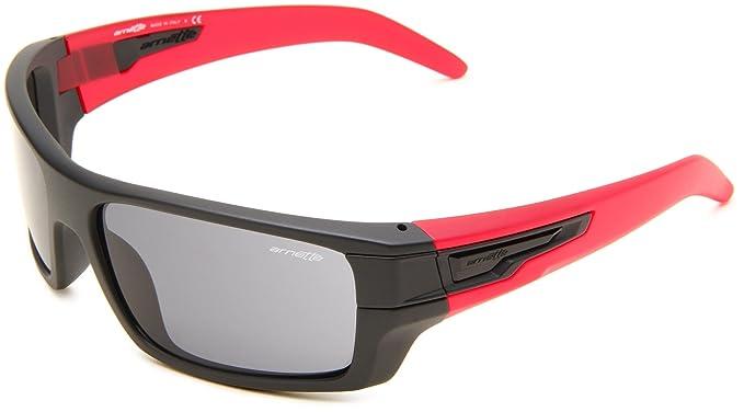 34468f86bfeb4 Amazon.com  Arnette Men s After Party Sport Sunglasses