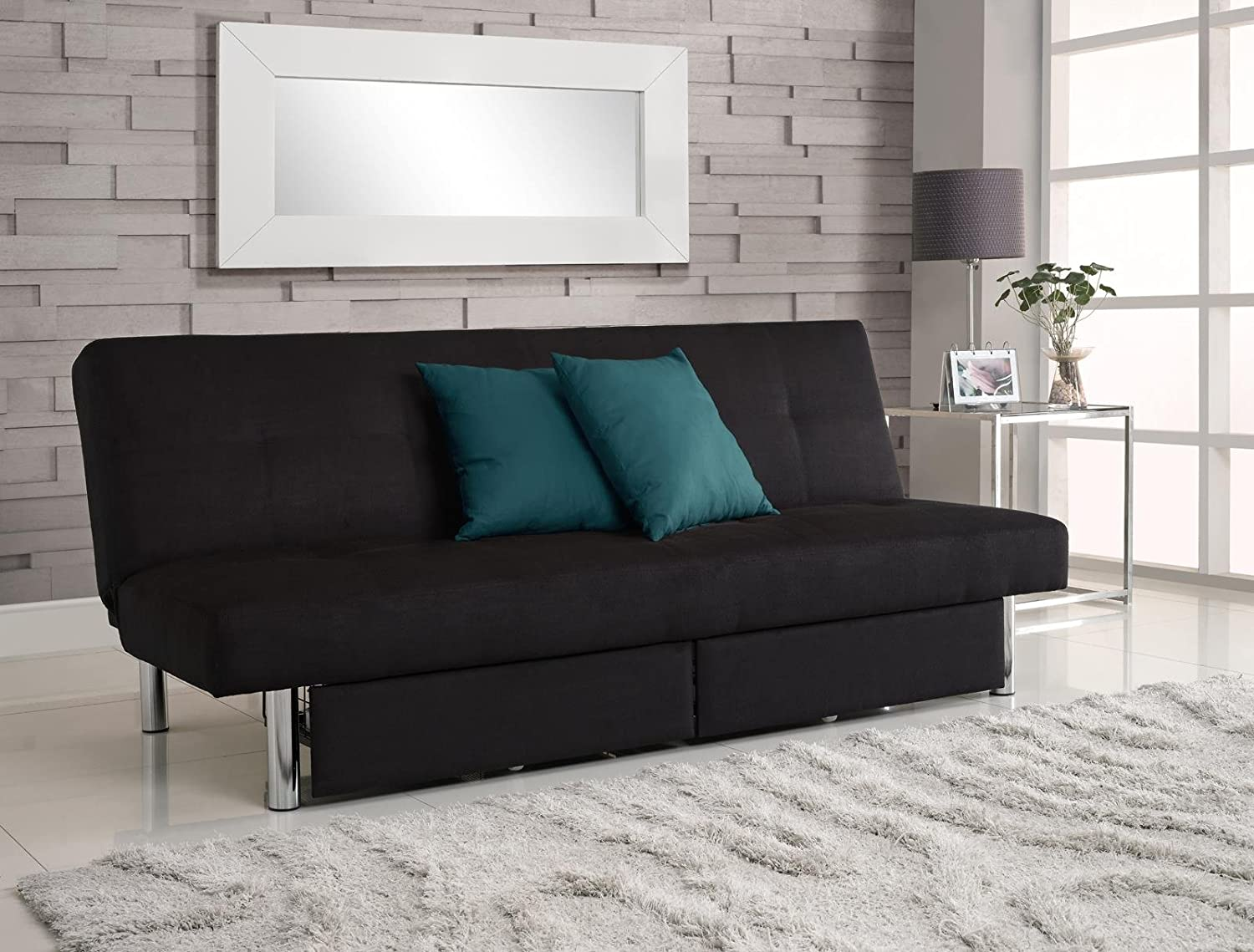 Contemporary Futon comfortable for home
