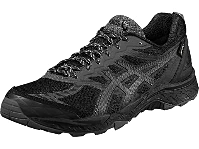 Amazon.com | ASICS Women's Fuji Trabuco 5 GTX Trail Running Shoes ...