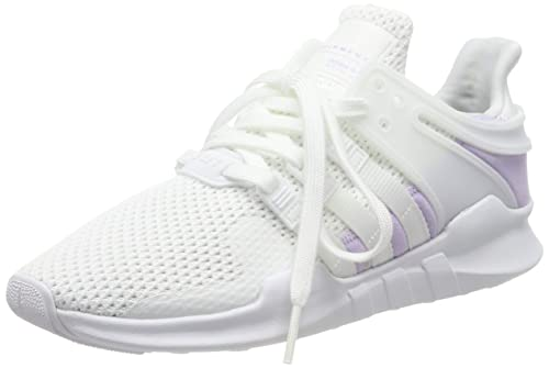 reliable quality best sale discount sale adidas Damen EQT Support ADV W Fitnessschuhe, dunkelviolett