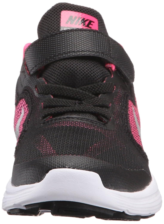 87f20bb52e27a6 Nike Mädchen Revolution 3 Laufschuhe  Amazon.de  Schuhe   Handtaschen