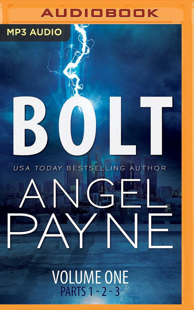 Download Bolt: The Bolt Saga Volume 1: Parts 1, 2 & 3 pdf