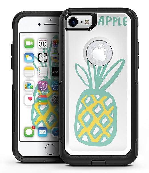 online store 1f486 3e4bb Amazon.com: Bold Mint Pineapple - 5.5