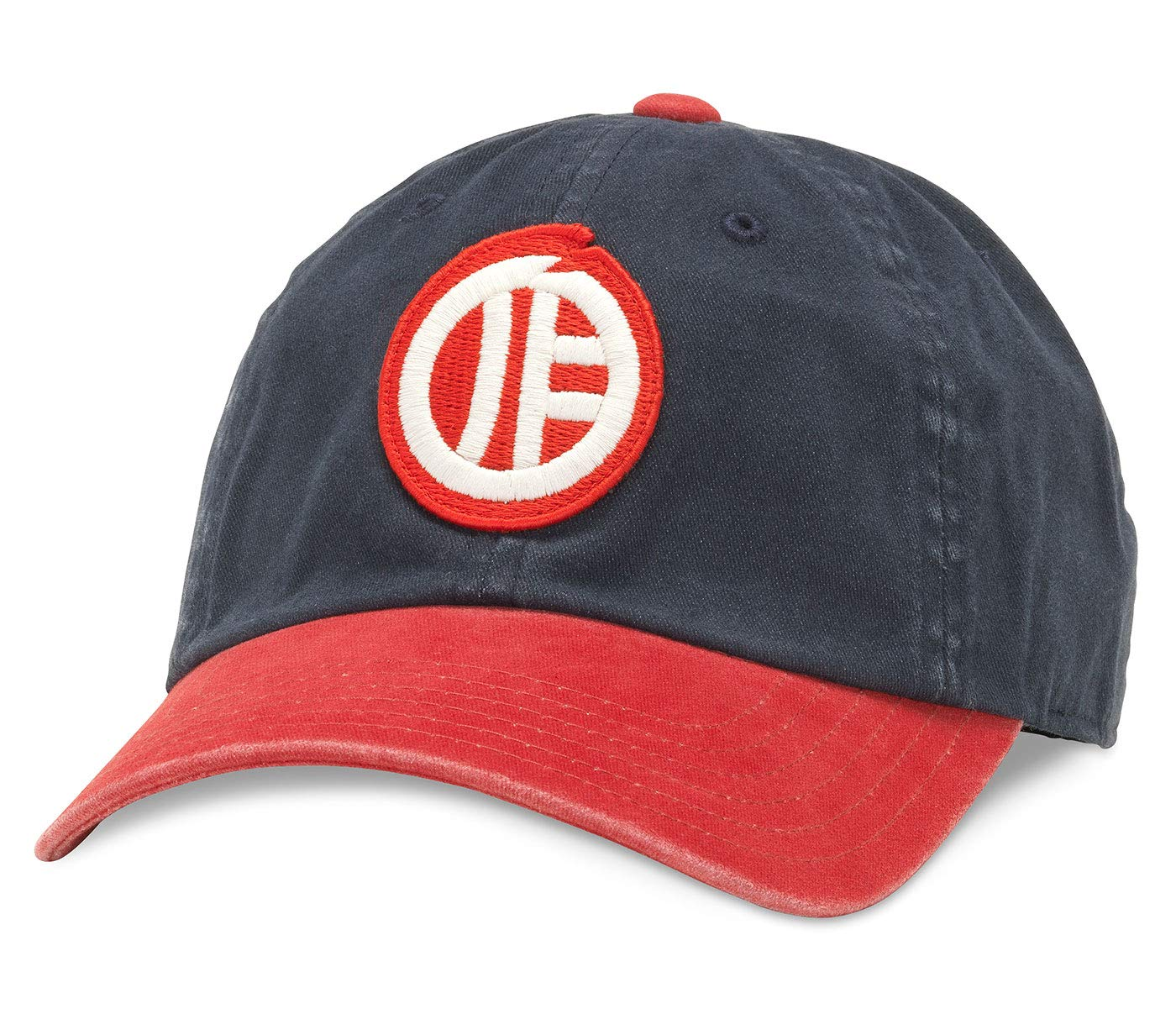 bf8675ba1770e7 Amazon.com : American Needle Archive California League Anaheim Aces  Baseball Dad Hat (44740A-ANA-BLDR) : Sports & Outdoors