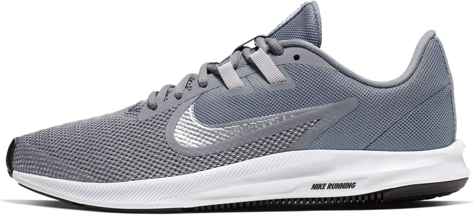 Odiseo Humildad ensillar  Amazon.com: Nike Downshifter 9 - Tenis para mujer: Nike: Shoes