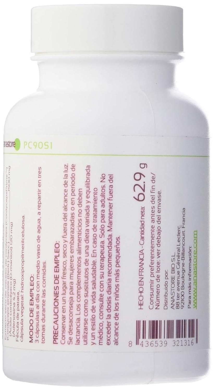 Anastore CordycepsPrime 500 mg - 90 Cápsulas