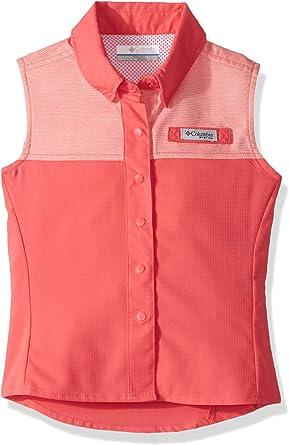 Columbia Kids & Baby Tamiami Sleeveless Shirt