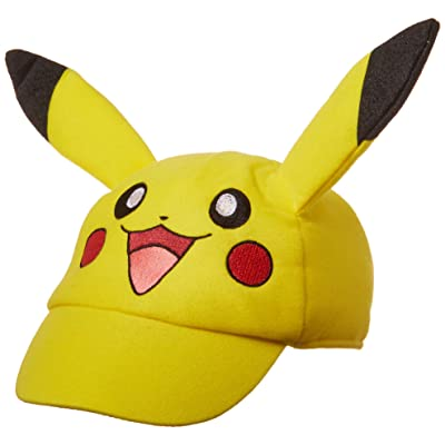 amscan Pokemon Deluxe Hat, Party Favor: Toys & Games
