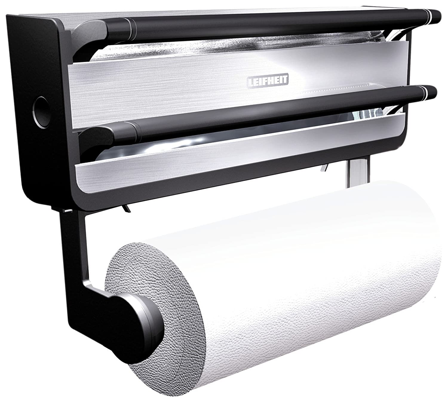 Plastic Kitchen Roll Holder. Amazing Grey Kitchen Roll Holder Or Cup ...
