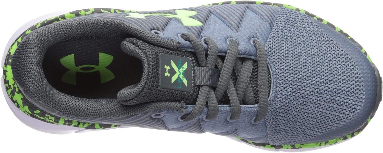 X Level Scramjet 2 Sneaker