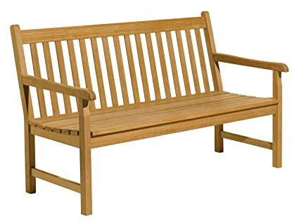 dp com bench garden foot amazon shorea oxford outdoor classic