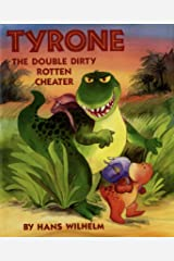 Tyrone the double dirty rotten cheater Kindle Edition