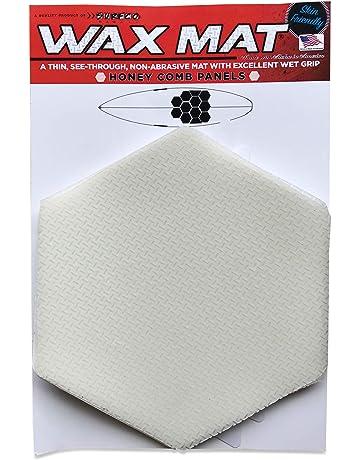 SurfCo - Wax Mat Honeycomb Kit, no Mess Surfboard Wax Alternative