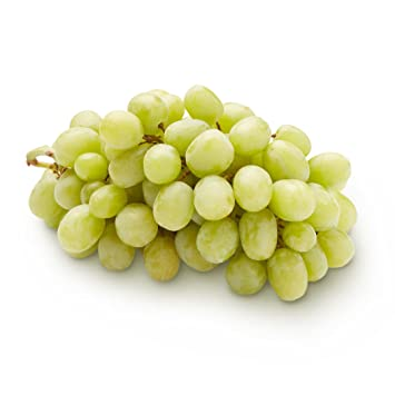green seedless grapes 2 lb amazon com grocery gourmet food