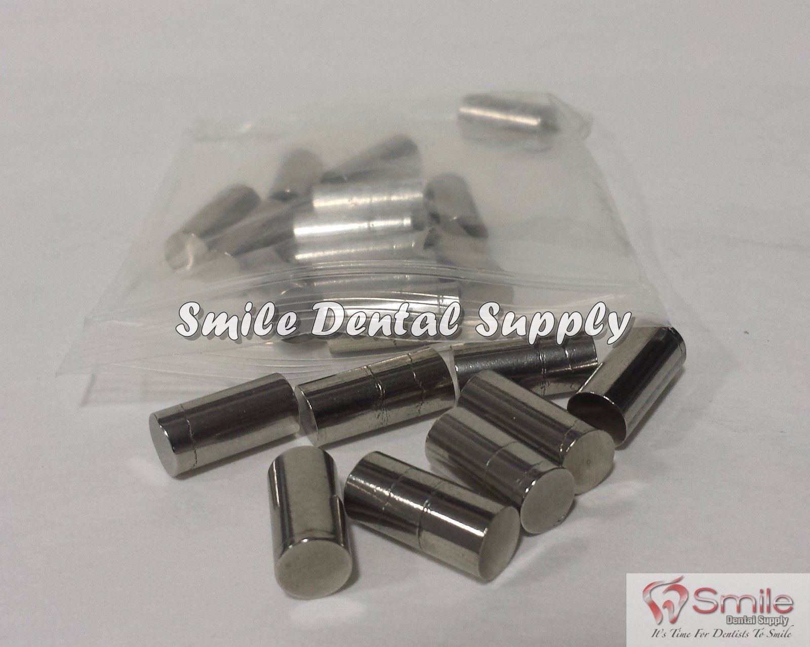 Chrome Cobalt Ingot Alloy NP34 5 oz. Ingots Dental by Besqual (Image #5)