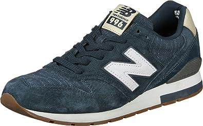 Amazon Eu Zapatos Y 38 Size New Zapato Balance Azul Mrl996 es xxgw1FqA