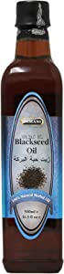 Hemani 100% Natural Black Seed Oil - Cold Pressed - 500ml